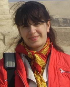 Cristina Leonelli _