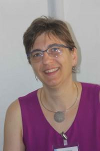 Marta Feroci